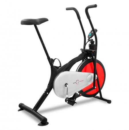 Bicicleta fitness Hiton Racer K2-rosie [0]