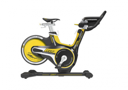 Bicicleta fitness indoor cycling Horizon GR7 [4]