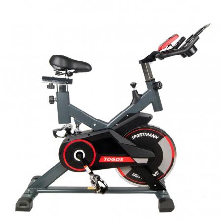 Bicicleta fitness indoor cycling Sportmann Togos [2]