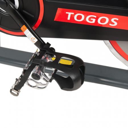 Bicicleta fitness indoor cycling Sportmann Togos [11]