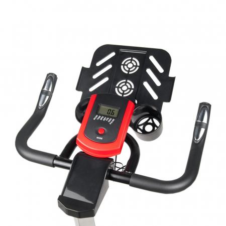 Bicicleta fitness indoor cycling Sportmann Togos [9]