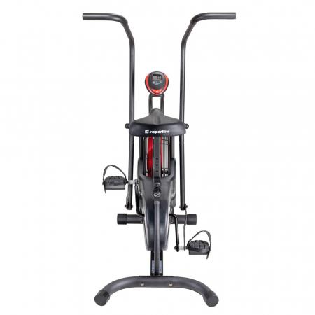 Bicicleta fitness inSPORTline Airbike Basic [2]