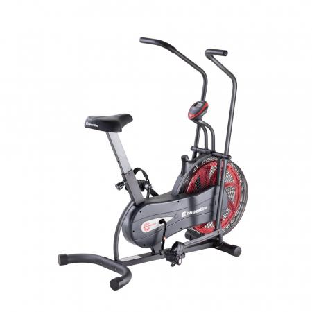 Bicicleta fitness inSPORTline Airbike Basic [0]