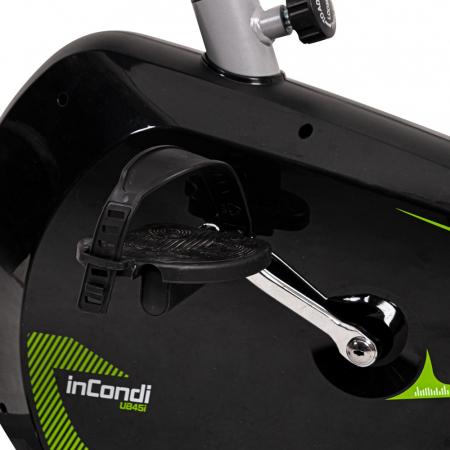 Bicicleta fitness inSPORTline inCondi UB45i [11]