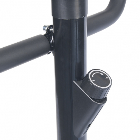Bicicleta fitness Konfort Sportmann negru [6]