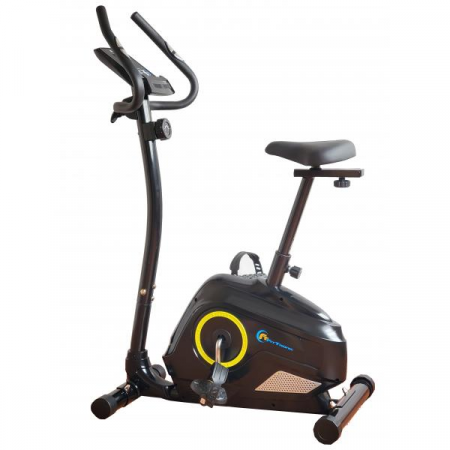 Bicicleta fitness magnetica FiTtronic 507s [0]