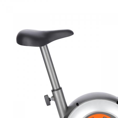 Bicicleta fitness magnetica HMS M8750 gri [10]