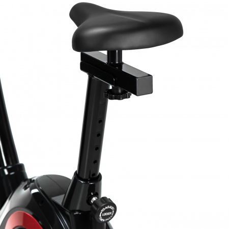 Bicicleta fitness magnetica Sportmann Abarqs RW-33 [6]