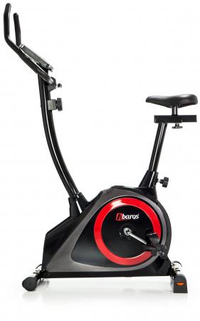 Bicicleta fitness magnetica Sportmann Abarqs RW-33 [16]