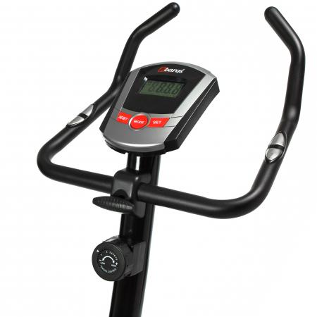 Bicicleta fitness magnetica Sportmann Abarqs RW-33 [14]