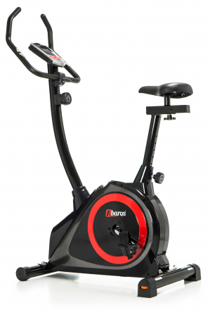 Bicicleta fitness magnetica Sportmann Abarqs RW-33 [0]