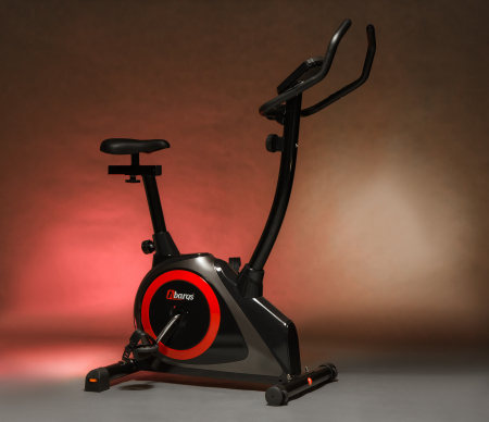 Bicicleta fitness magnetica Sportmann Abarqs RW-33 [21]