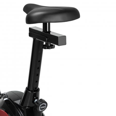 Bicicleta fitness magnetica Sportmann Abarqs RW-33 [7]