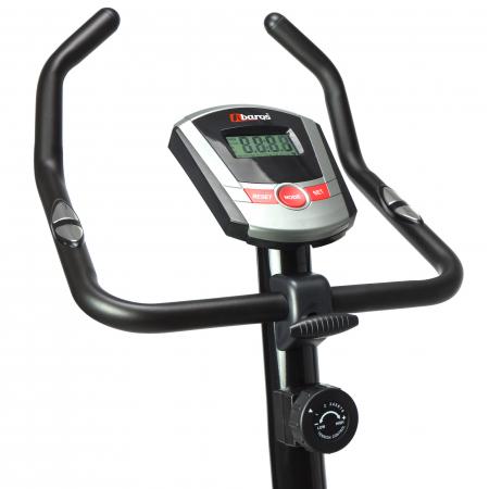 Bicicleta fitness magnetica Sportmann Abarqs RW-33 [12]