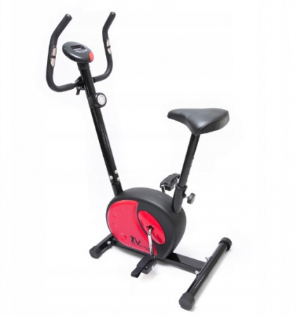 Bicicleta Fitness Magnetica Sportmann F37B [0]