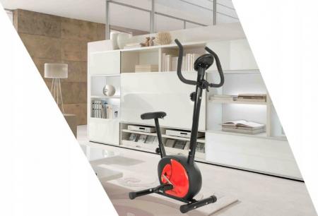 Bicicleta Fitness Magnetica Sportmann F37B [3]