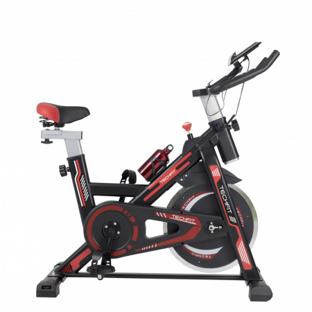 Bicicleta fitness spinning Techfit SBK1500 [11]