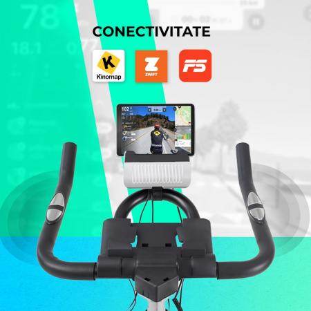 Bicicleta fitness spinning Techfit SBK1500 [7]