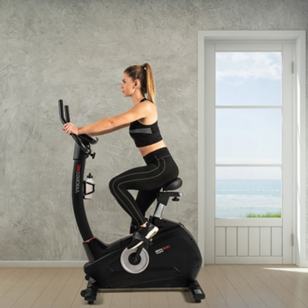 Bicicleta fitness magnetica Toorx BRX-300 [4]