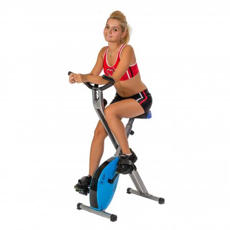 Bicicleta fitness magnetica Xbike Sportmann [0]