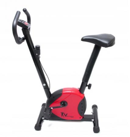 Bicicleta Fitness Mecanica Sportmann F37B [0]