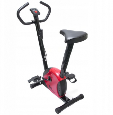 Bicicleta Fitness Mecanica Sportmann F37B [1]