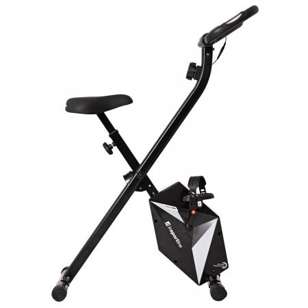 Bicicleta fitness pliabila inSPORTline Xbike Cube [0]