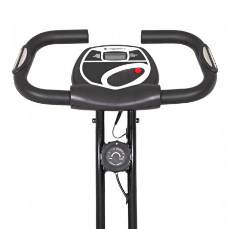 Bicicleta fitness pliabila inSPORTline Xbike Cube [3]