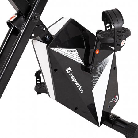 Bicicleta fitness pliabila inSPORTline Xbike Cube [5]