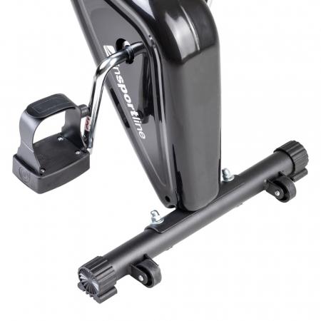 Bicicleta fitness pliabila inSPORTline Xbike Light [7]