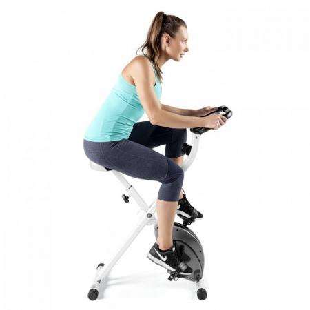 Bicicleta fitness pliabila X-Bike Dayu Fitness [1]
