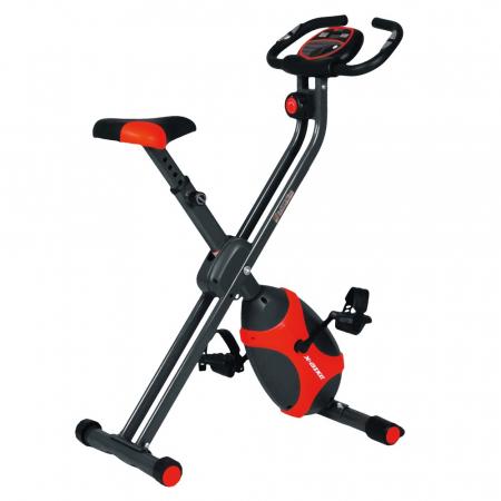 Bicicleta fitness pliabilia inSPORTline Xbike [0]