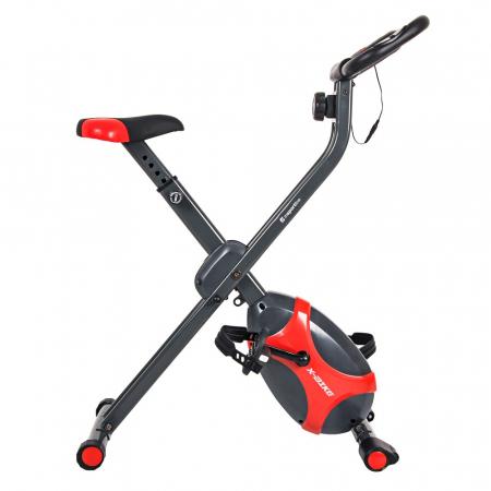 Bicicleta fitness pliabilia inSPORTline Xbike [7]
