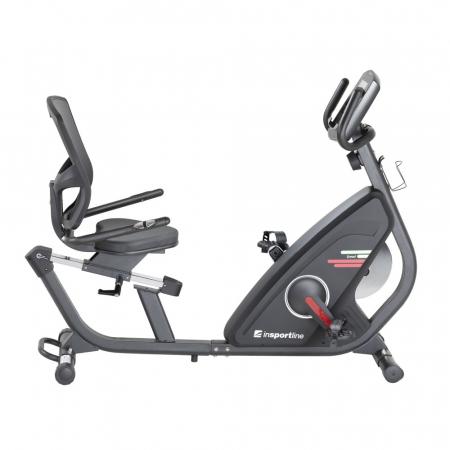 Bicicleta fitness recumbent inSPORTline Greod [1]