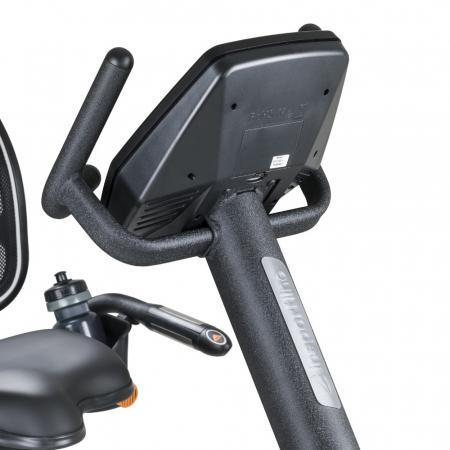 Bicicleta fitness recumbent inSPORTline Halimed [4]