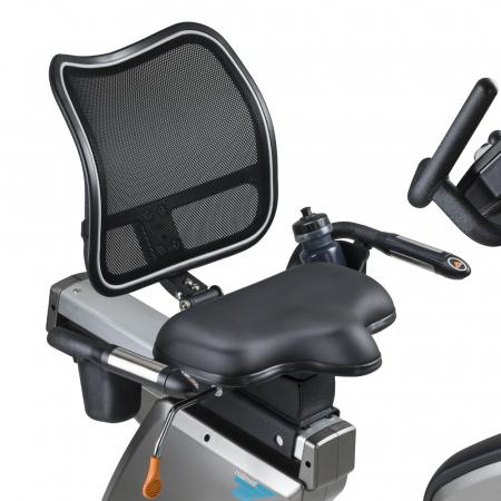 Bicicleta fitness recumbent inSPORTline Halimed [6]