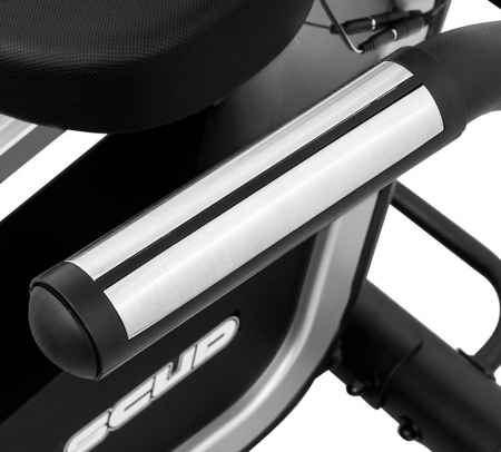 Bicicleta fitness recumbent SCUD U7 Huis [9]