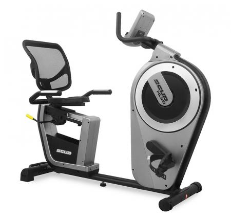 Bicicleta fitness recumbent SCUD U7 Huis [2]