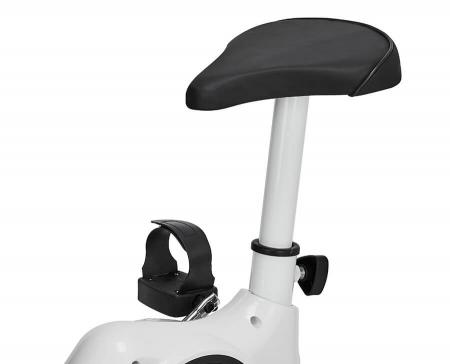 Bicicleta Fitness SCUD SMART - Alb [7]