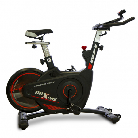 Bicicleta fitness spinning BH Fitness RDX One [0]