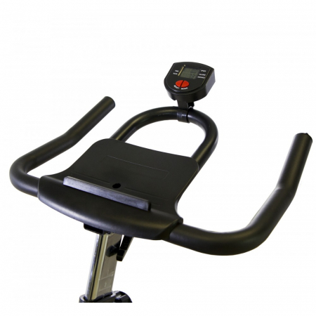 Bicicleta fitness spinning BH Fitness RDX One [1]
