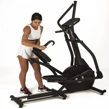 Bicicleta fitness eliptica Toorx ERX-400 [2]