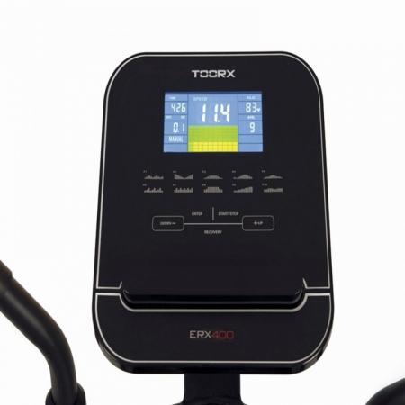 Bicicleta fitness eliptica Toorx ERX-400 [1]