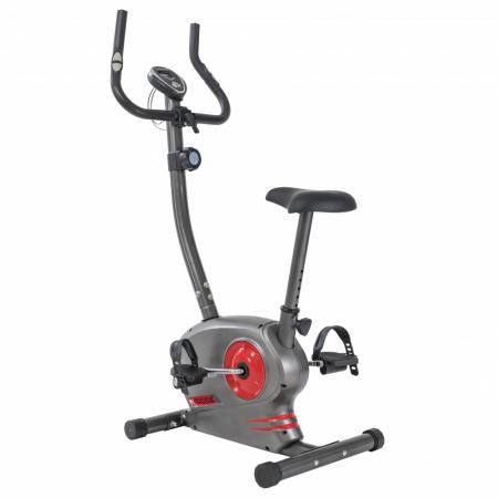 Bicicleta fitness magnetica Techfit B330 [4]