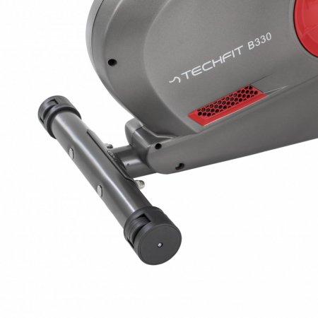 Bicicleta fitness magnetica Techfit B330 [5]