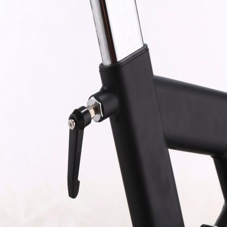 Bicicleta fitness spinning Toorx SRX-80EVO [9]