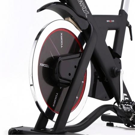 Bicicleta fitness spinning Toorx SRX-80EVO [2]