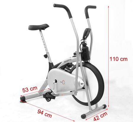 Bicicleta Hiton Racer [2]