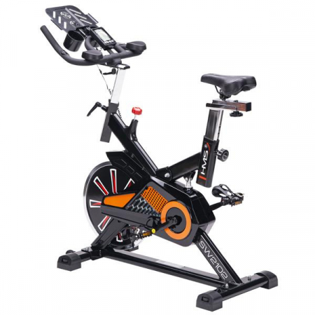 Bicicleta indoor cycling HMS SW2102 [1]