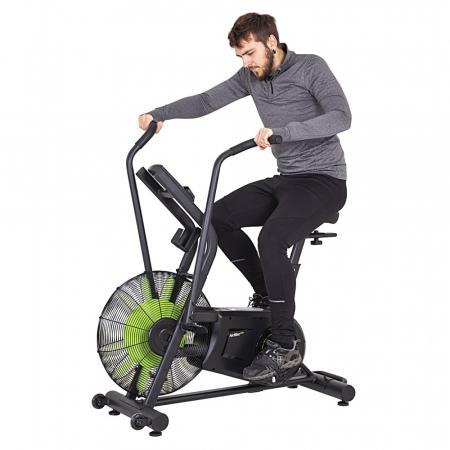 Bicicleta fitness inSPORTline Airbike Lite [3]